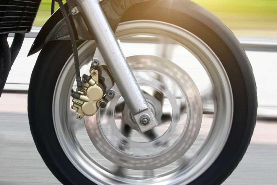 Revisione motoveicoli non riportanti la massa complessiva sulla carta di circolazione