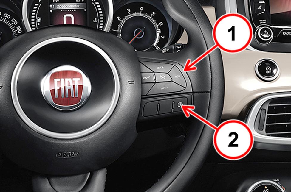 Cruise control: cos'è e come funziona un'auto con il ...
